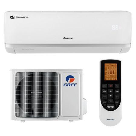 Aparat de aer conditionat Gree Bora A2 White R32 GWH09AAB-K6DNA2A – Review si Recomandari