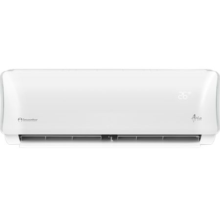Aparat de aer conditionat Inventor ARIA 9000 BTU, Clasa A++, filtru HEPA, Follow me, AR3VI32-09WF / AR3VO32-09 : Review si Recomandari