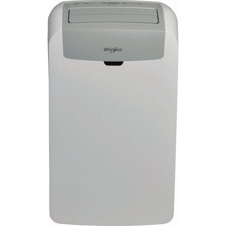 Aparat de aer conditionat portabil Whirlpool 12000 BTU : Review si Pareri pertinente