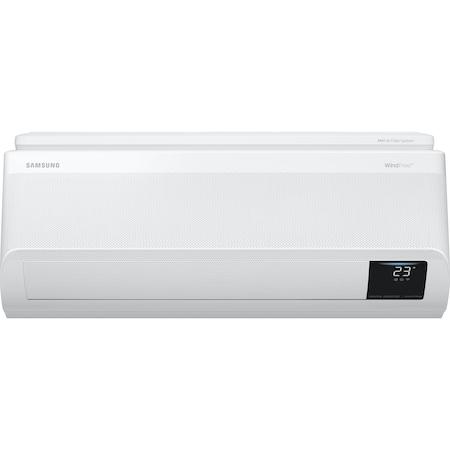 Aparat de aer conditionat Samsung WindFree Pure 1.0 Wi-Fi 12000 BTU, Clasa A++, AI Auto Comfort, Fast cooling, Compresor Inverter, Senzor detectare miscare, AR12AXKAAWKNEU/AR12AXKAAWKXEU, Alb : Review detaliat