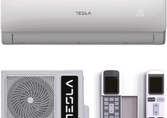 Aparat de aer conditionat Tesla 12000 BTU TA36FFLL-1232IAPC
