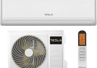 Aparat de aer conditionat Tesla 12000 BTU TT34EXC1-1232IAWPC