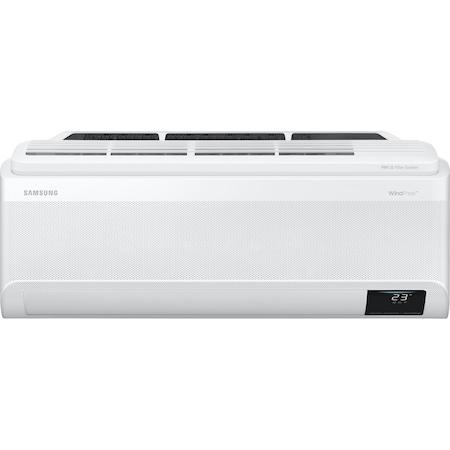 Aparat de aer conditionat Samsung WindFree Pure 1.0 Wi-Fi 9000 BTU, Clasa A++, AI Auto Comfort, Fast cooling, Compresor Inverter, AR09AXKAAWKNEU/AR09AXKAAWKXEU, Alb : Review si Recomandari