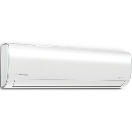 Aparat de aer conditionat Inventor Supreme Wi-Fi 12000 BTU, Clasa A++, Triple action filter, Follow me, 4 directii de ventilare, SVI32-12WFI/SVO32-12 : Review complet