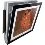 Aparat de aer conditionat LG Artcool Gallery Wi-Fi 12000 BTU