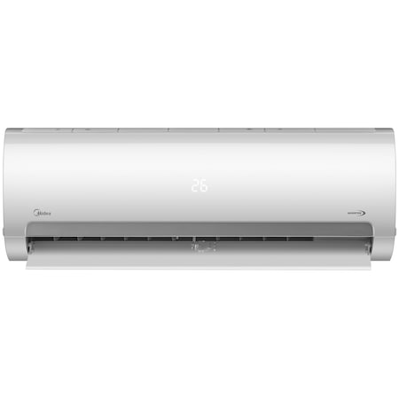 Aparat de aer conditionat Midea New Prime Inverter 12000 BTU Wi-Fi, kit instalare inclus, Fitru HEPA, Clasa A++, Sistem dublu de filtrare cu filtru COLD CATALYST, MA2-12NXD0-MA-12N8D0 : Review detaliat